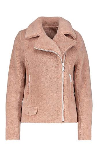 Mother / The mini pocket rider jacket