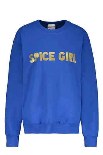 Modetrotter / Sweat Spice Girl