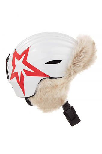 Perfect Moment / Casque Polar Star Snow white