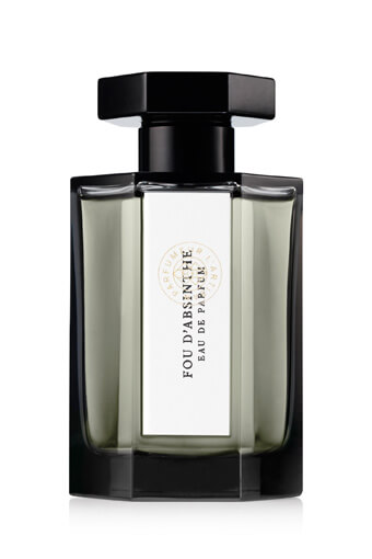 l'Artisan Parfumeur / Fou d'Absinthe Eau de Parfum 100 ml