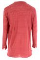 Majestic Filatures / Tee shirt Tunisien en lin