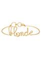 Atelier Paulin / Bracelet blonde