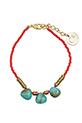 Mademoiselle Antoinette / Bracelet Holiday Rio