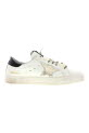 Golden Goose / Sneakers May white black gold star