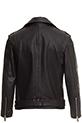 Anine Bing / Cropped Moto Jacket