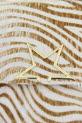 Golden Goose / Sac Vedette zebra