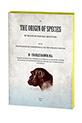 Slow Design / Mute Book The origin of Species