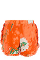 Roseanna / Short Tie & dye Nico