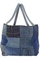 6397 / Tote bag Patchwork