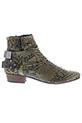 Fury / Boots Lo en python véritable