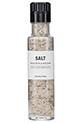 Nicolas Vahé Moulin à sel , olives noires et romarin 320g