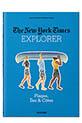 Taschen NYT Explorer | Plages, Îles & Côtes