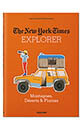 Taschen NYT Explorer | Montagnes, Déserts & Plaines