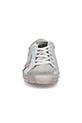 Golden Goose / Sneackers Superstar, patch or