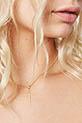Anine Bing / Croix en or