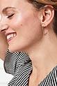 Anine Bing / Boucle Hoop en or