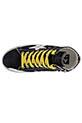 Golden Goose / Sneakers Francy, lacets jaune