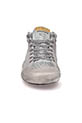 Golden Goose / Sneakers Mid Star, zébré pailleté