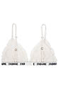Love Stories / Soutien-gorge Reggipetto White Sand