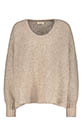 American Vintage / Pull Zapitown col rond