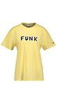 "Bella Freud Tee-shirt ""Funk"""