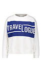 Roseanna Sweat-shirt Travelogue