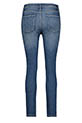 Current Elliott / Jeans The High Waist Ankle Skinny