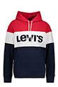 Levi's / Colorblock Sport Hoodie