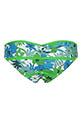 Roseanna / Culotte de maillot de bain Hawaï Flame
