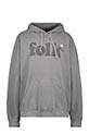 "Newtone Sweat Hoody grey ""Folk"""
