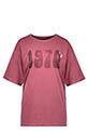 """Newtone Tee shirt brick """"1970"""""""