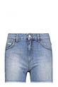 Alexa Chung / Classic Denim Shorts
